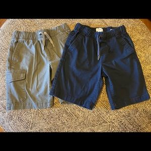 Old Navy boys shorts size M (8)